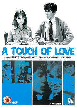 Rent A Touch of Love (aka Thank You All Very Much) Online DVD Rental
