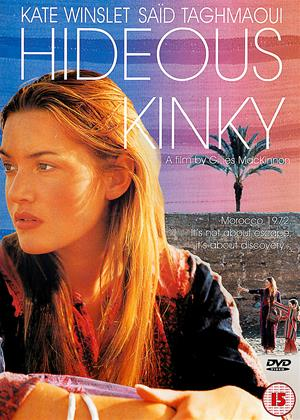 Rent Hideous Kinky Online DVD & Blu-ray Rental
