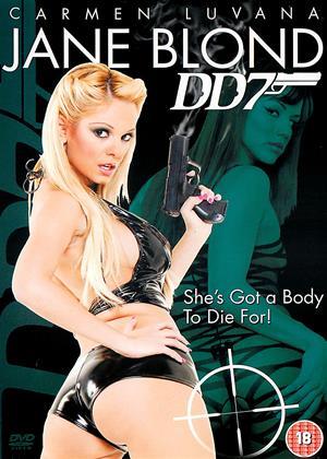 Rent Jane Blond: DD7 Online DVD & Blu-ray Rental