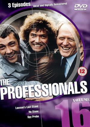 Rent The Professionals: Vol.16 Online DVD & Blu-ray Rental