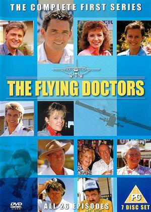 Rent The Flying Doctors: Series 1 Online DVD & Blu-ray Rental