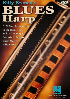 Rent Billy Branch's Blues Harp Online DVD & Blu-ray Rental