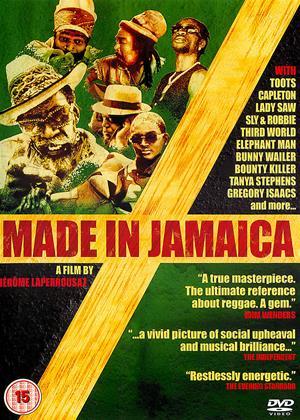 Rent Made in Jamaica Online DVD & Blu-ray Rental