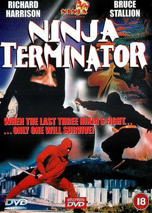 Rent Ninja Terminator Online DVD & Blu-ray Rental
