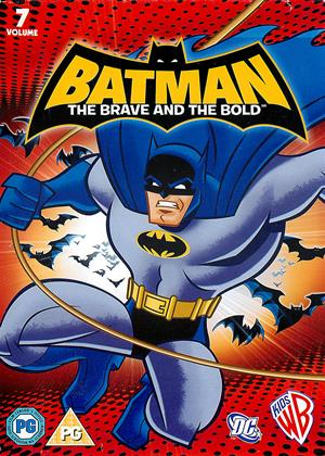 Rent Batman: The Brave and the Bold: Vol.7 Online DVD & Blu-ray Rental