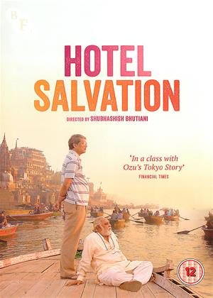 Hotel Salvation Online DVD Rental
