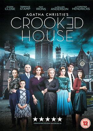 Rent Crooked House (aka Agatha Christie's Crooked House) Online DVD Rental