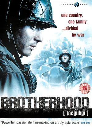 Rent Brotherhood (aka Taegukgi / Taegukgi hwinalrimyeo / Tae Guk Gi: The Brotherhood of War) Online DVD & Blu-ray Rental