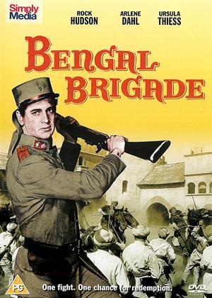 Rent Bengal Brigade Online DVD & Blu-ray Rental