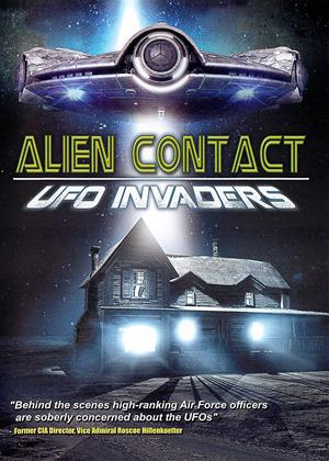 Rent Alien Contact: UFO Invaders Online DVD & Blu-ray Rental