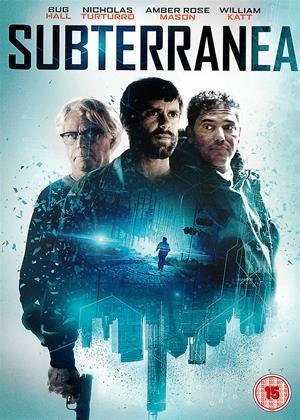 Rent Subterranea Online DVD Rental