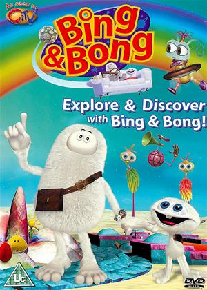 Rent Tiny Planets: Explore and Discover with Bing and Bong! Online DVD & Blu-ray Rental