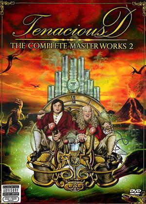 Rent Tenacious D: The Complete Masterworks 2 Online DVD & Blu-ray Rental