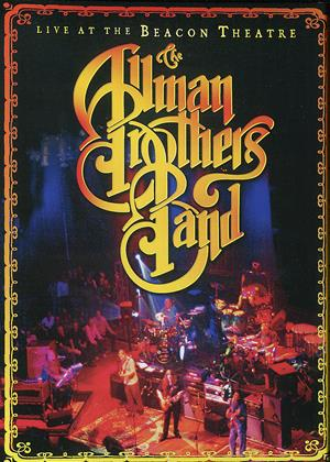 Rent The Allman Brothers Band: Live at the Beacon Theatre Online DVD Rental