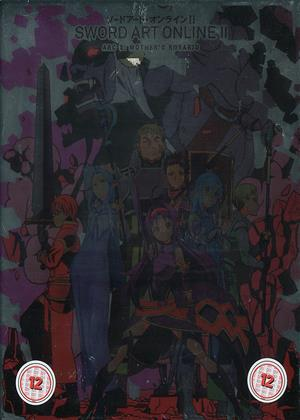 Rent Sword Art Online: Series 2: Part 4 Online DVD Rental