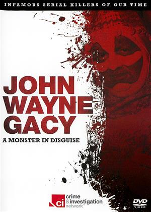 Rent Infamous Serial Killers of Our Time: John Wayne Gacy Online DVD Rental