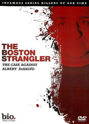Rent Infamous Serial Killers of Our Time: The Boston Strangler Online DVD Rental