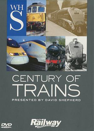 Rent Century of Trains Online DVD & Blu-ray Rental