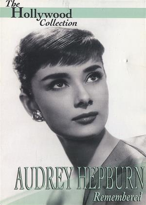 Rent The Hollywood Collection: Audrey Hepburn: Remembered Online DVD & Blu-ray Rental