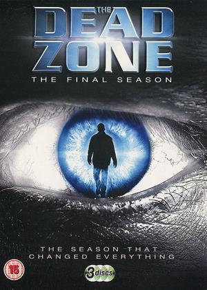 Rent The Dead Zone: Series 6 Online DVD & Blu-ray Rental