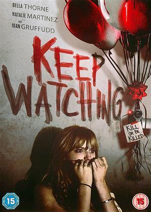 Keep Watching Online DVD Rental