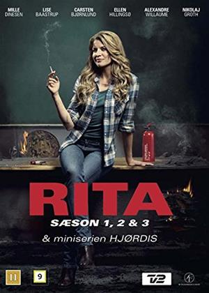 Rent Rita: Series 4 Online DVD Rental