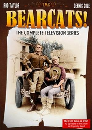 Rent Bearcats! Online DVD Rental