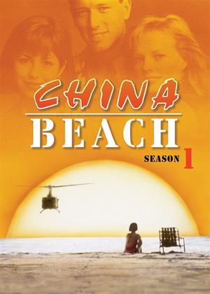 Rent China Beach: Series 1 Online DVD Rental