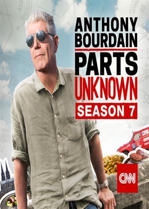 Rent Anthony Bourdain: Parts Unknown: Series 7 Online DVD Rental