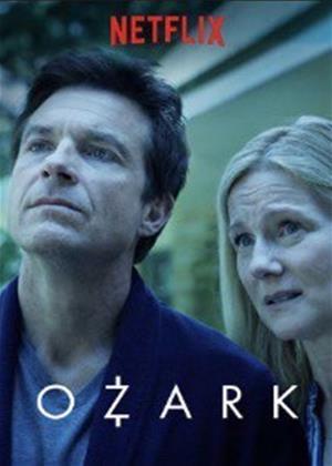 Rent Ozark: Series 2 Online DVD Rental