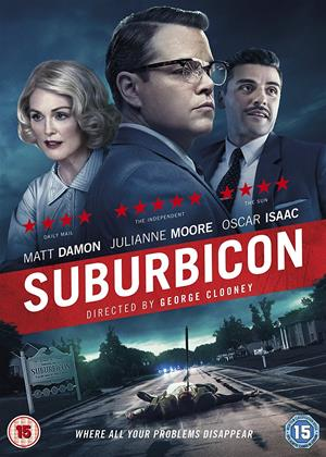 Rent Suburbicon Online DVD Rental