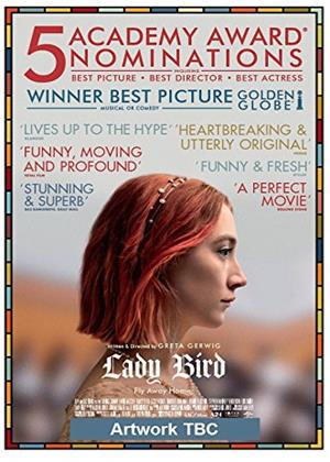 Lady Bird Online DVD Rental