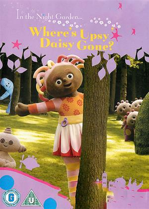 Rent In the Night Garden: Where's Upsy Daisy Gone? Online DVD & Blu-ray Rental