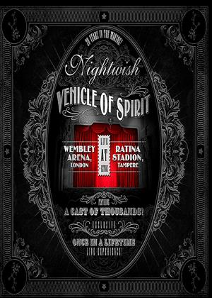 Rent Nightwish: Vehicle of Spirit Online DVD & Blu-ray Rental