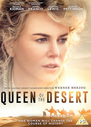 Rent Queen of the Desert Online DVD Rental