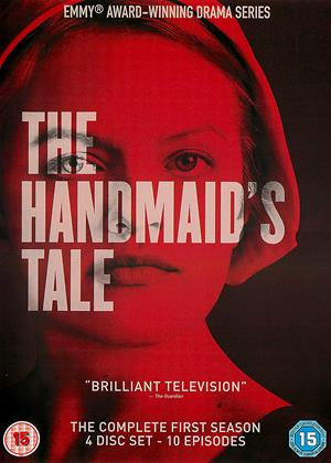 Rent The Handmaid's Tale: Series 1 Online DVD Rental