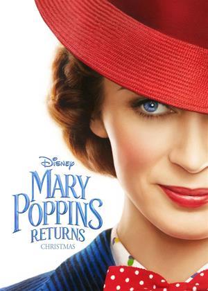 Rent Mary Poppins Returns (aka Mary Poppins 2) Online DVD Rental