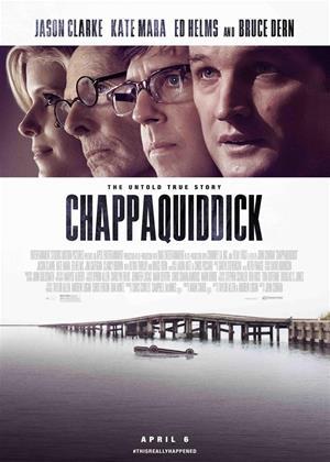 Rent Chappaquiddick Online DVD Rental