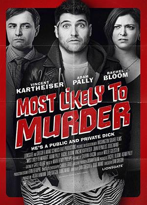 Rent Most Likely to Murder Online DVD Rental