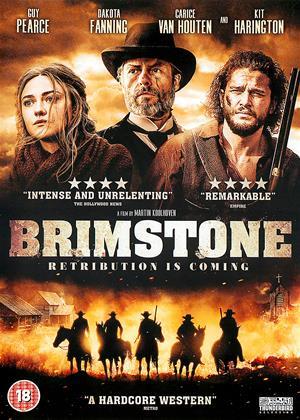 Brimstone Online DVD Rental