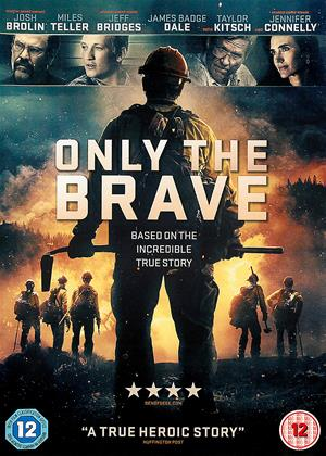 Only the Brave Online DVD Rental