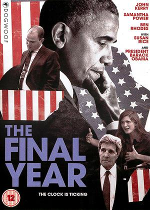 Rent The Final Year Online DVD Rental