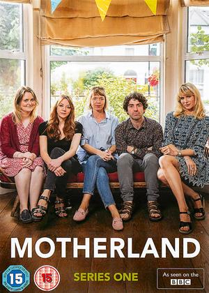 Motherland: Series 1 Online DVD Rental
