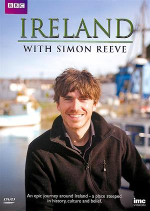 Ireland with Simon Reeve Online DVD Rental
