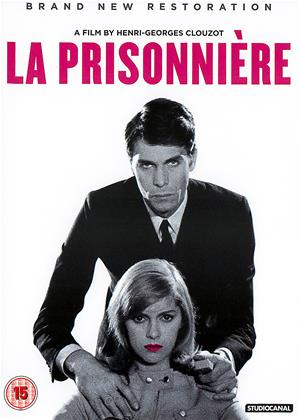 Rent La Prisonnière (aka Woman in Chains) Online DVD Rental