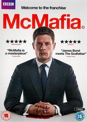 McMafia Online DVD Rental