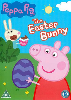 Rent Peppa Pig: The Easter Bunny Online DVD Rental