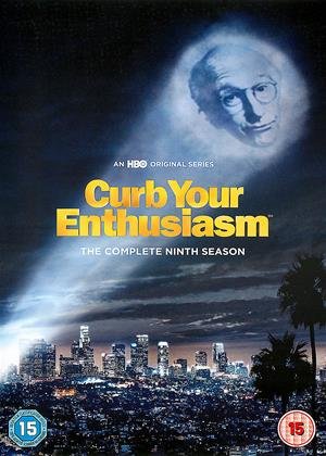 Curb Your Enthusiasm: Series 9 Online DVD Rental