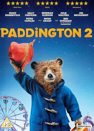 Rent Paddington 2 Online DVD & Blu-ray Rental