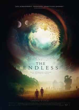 Rent The Endless Online DVD Rental